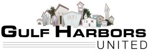 gulf harbors united logo